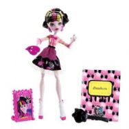 Monster High Doll - Art Class - Draculaura